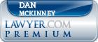 Dan McKinney  Lawyer Badge