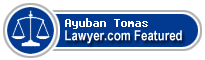 Ayuban Tomas Lawyer Badge