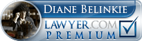 Diane Belinkie  Lawyer Badge