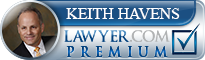 Keith R. Havens  Lawyer Badge