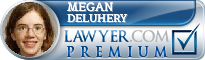 Megan C. Deluhery  Lawyer Badge