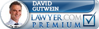David Gutwein  Lawyer Badge