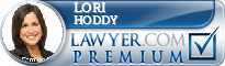 Lori A. Hoddy  Lawyer Badge