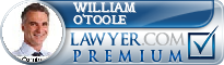 William H. O\'Toole  Lawyer Badge