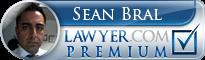 Sean Bral  Lawyer Badge