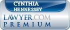 Cynthia Hennessey  Lawyer Badge