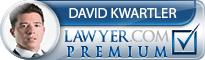 David E. Kwartler  Lawyer Badge