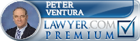 Peter John Ventura  Lawyer Badge