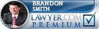 Brandon W. Smith  Lawyer Badge
