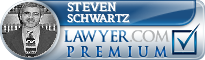 Steven A. Schwartz  Lawyer Badge