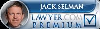 Jack Selman  Lawyer Badge