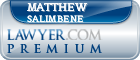 Matthew J. Salimbene  Lawyer Badge