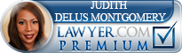Judith Delus Montgomery  Lawyer Badge