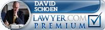 David I. Schoen  Lawyer Badge