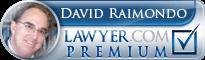 David J. Raimondo  Lawyer Badge