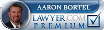 Aaron Reuben Bortel  Lawyer Badge