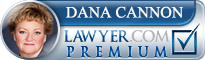 Dana Michelle Cannon  Lawyer Badge