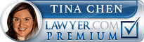 Tina Marie Chen  Lawyer Badge