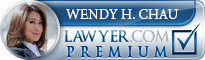 Wendy Ha Chau  Lawyer Badge