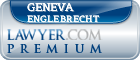 Geneva Louise Englebrecht  Lawyer Badge