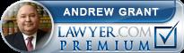 Andrew Scot Grant  Lawyer Badge