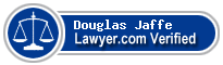 Douglas Jaffe  Lawyer Badge
