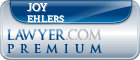 Joy Jaeger Ehlers  Lawyer Badge