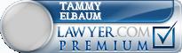 Tammy L. Elbaum  Lawyer Badge