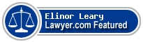 Elinor Leary  Lawyer Badge