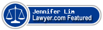 Jennifer Suet Fong Lim  Lawyer Badge