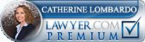 Catherine Rose Lombardo  Lawyer Badge