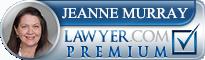 Jeanne Warren Murray  Lawyer Badge