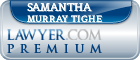 Samantha Murray Tighe  Lawyer Badge