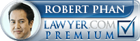 Robert Nicholas Phan  Lawyer Badge
