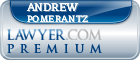 Andrew Slone Pomerantz  Lawyer Badge