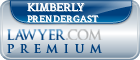 Kimberly Marie Prendergast  Lawyer Badge