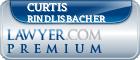 Curtis Doyle Rindlisbacher  Lawyer Badge