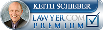 Keith Joseph Schieber  Lawyer Badge