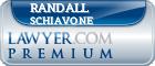 Randall Scott Schiavone  Lawyer Badge