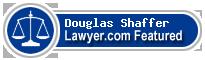 Douglas Duran Shaffer  Lawyer Badge