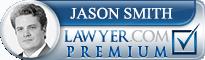 Jason Kelly Smith  Lawyer Badge