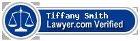Tiffany Ann Smith  Lawyer Badge