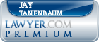 Jay J Tanenbaum  Lawyer Badge