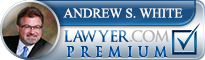 Andrew Steven White  Lawyer Badge