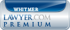 Whitmer  Lawyer Badge