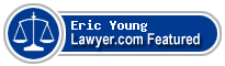 Eric Gene Young  Lawyer Badge