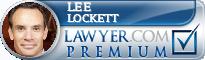 Lee Lee Lockett  Lawyer Badge