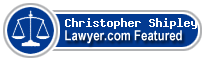 Christopher John Shipley  Lawyer Badge