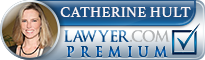Catherine Day Hult  Lawyer Badge