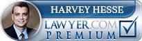 Harvey G. Hesse  Lawyer Badge